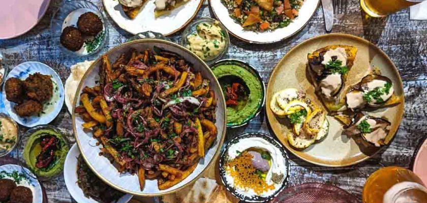 Michel lille restaurant libanais
