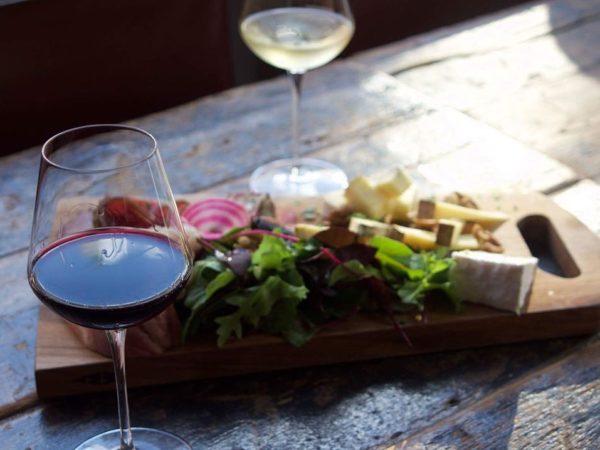 Photo à Le Jaja - bar à vin à Lille