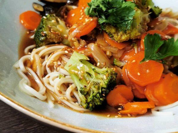 Meilleurs restaurants végétariens Lille Annie's Kitchen