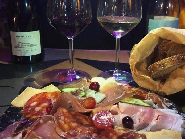 Photo à Le Bar Braz - bar à vin à Lille
