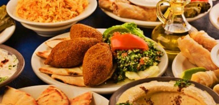 Photo de Flandres Liban, restaurant libanais à Lille