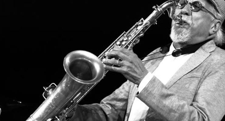 Photo de jazz