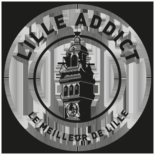 logo de Lille Addict