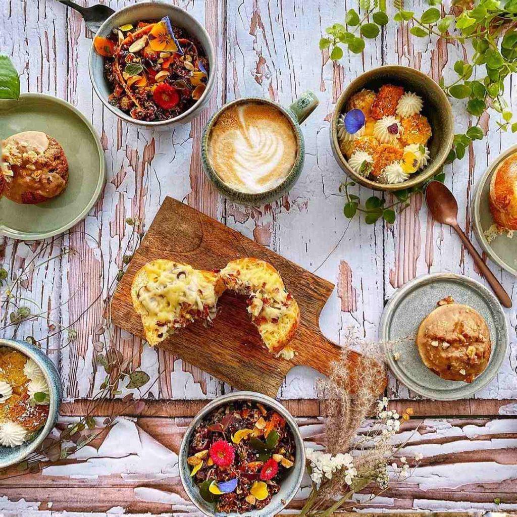 Meilleurs salons de thé à Lille - Juste un p'tit bout