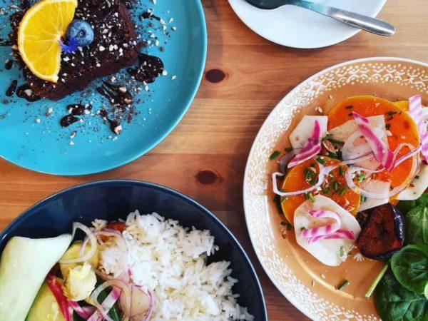 Meilleurs restaurants végétariens Lille Itsy Bitsy