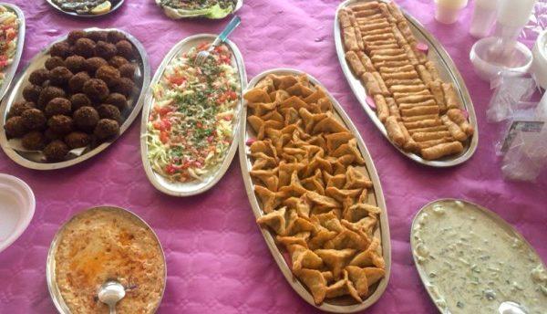 LayaLina - Lille restaurant libanais à Lille