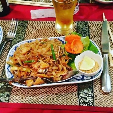 Photo à Thai Enjoy Lille