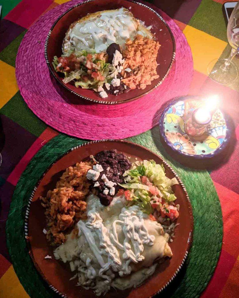 Photo à Los 3 Compadres Lille restaurant mexicain