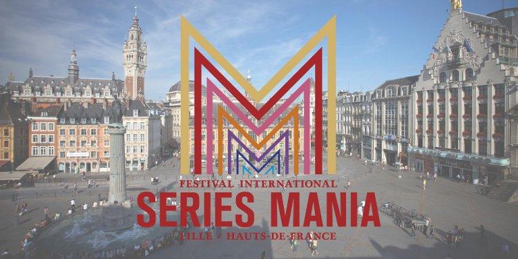 festival séries mania Lille annulé reporté