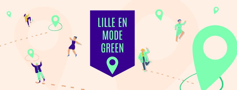 Lille en Mode Green : la carte interactive du collectif de magasins éthiques