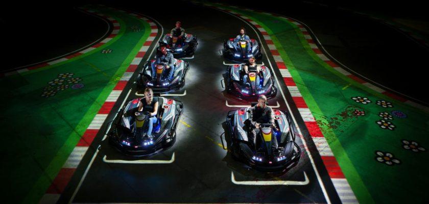 Battle Kart Mouscron