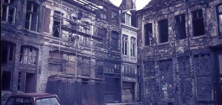 La place aux oignons - Histoire et mémoires