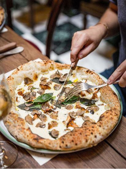 bellezza lille 3 - restaurant italien