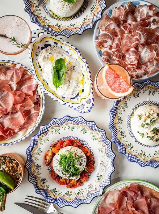 bellezza lille - restaurant italien