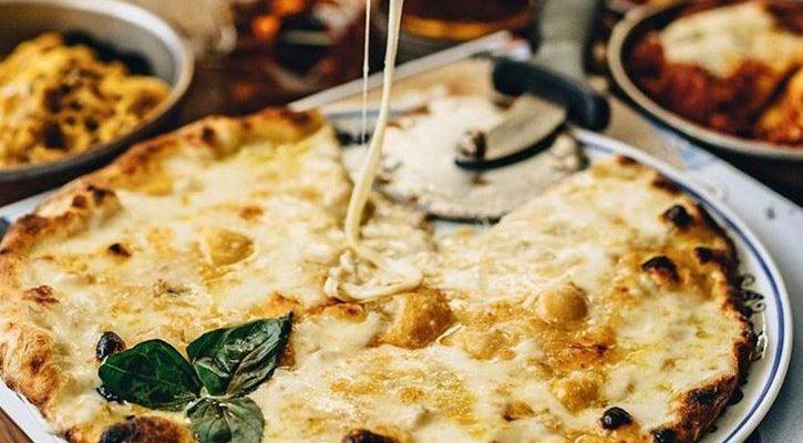 Bellezza - big mamma Lille - restaurant italien