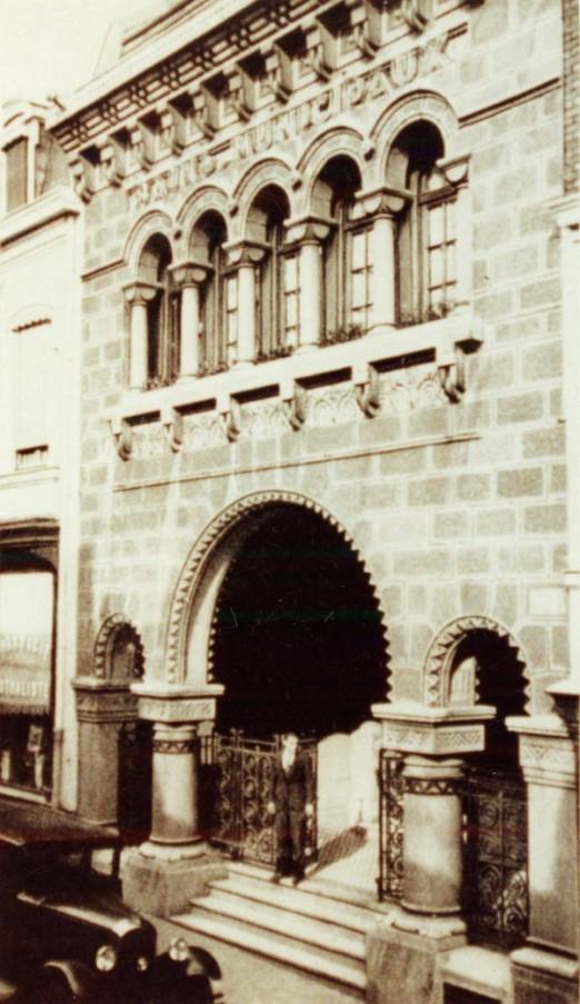 Musée La Piscine à Roubaix
