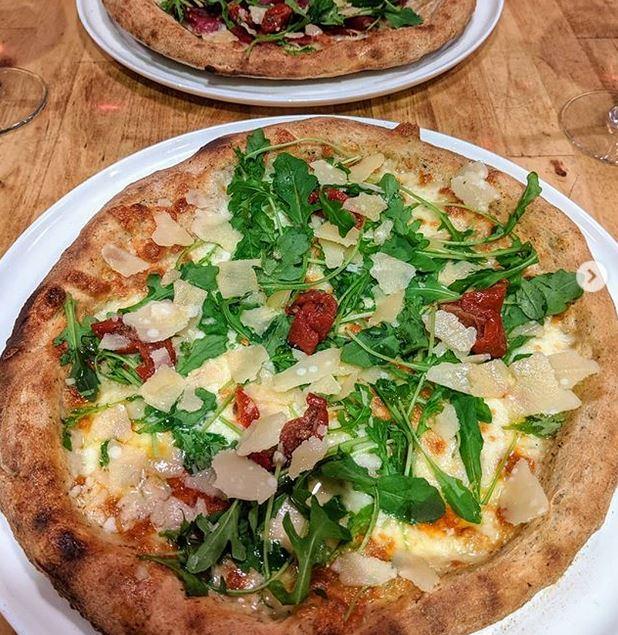 la bottega lille pizzeria