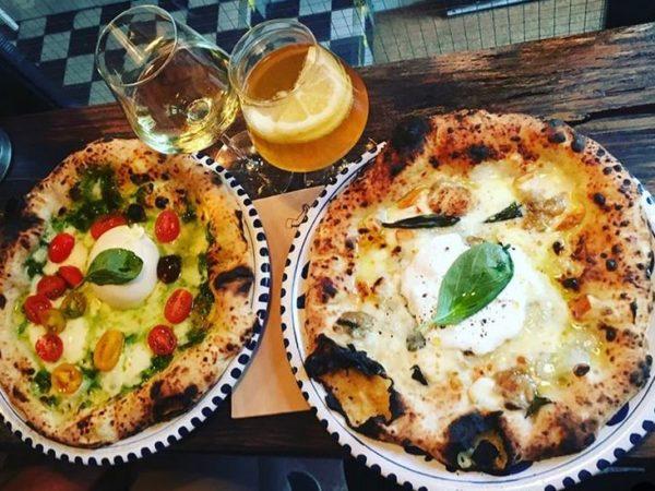 papa raffaelle lille restaurant italiens pizzas