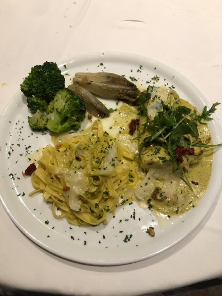 tramontana restaurant italien à lille