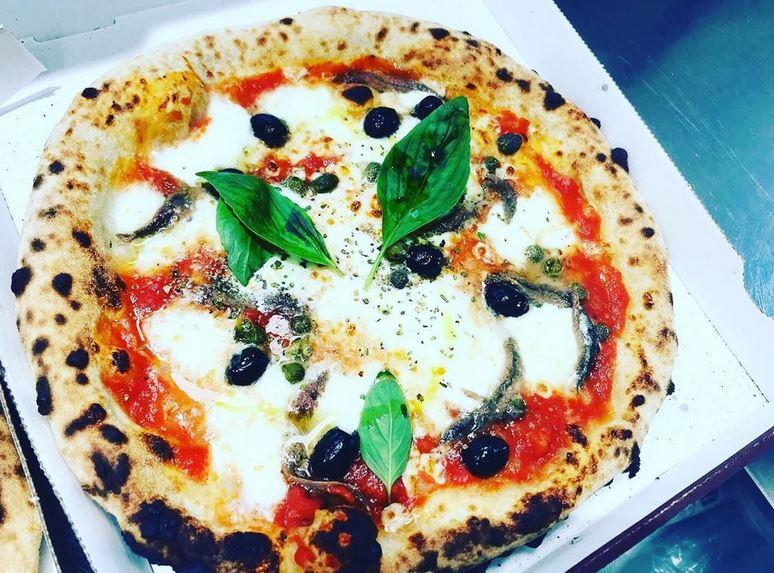 viva italian pizza restaurant italien à Saint-André-lez-Lille