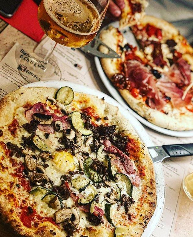 O chti b lille pizzeria