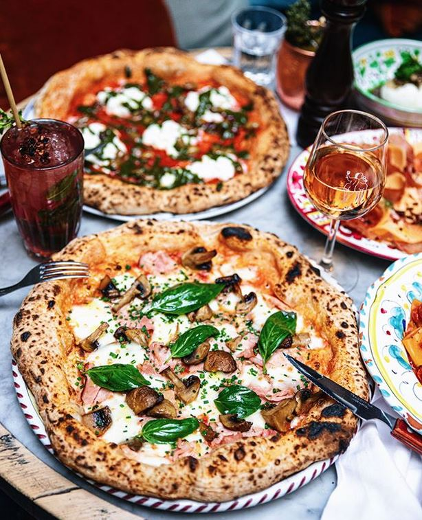 big mamma bellezza lille pizzera pizza