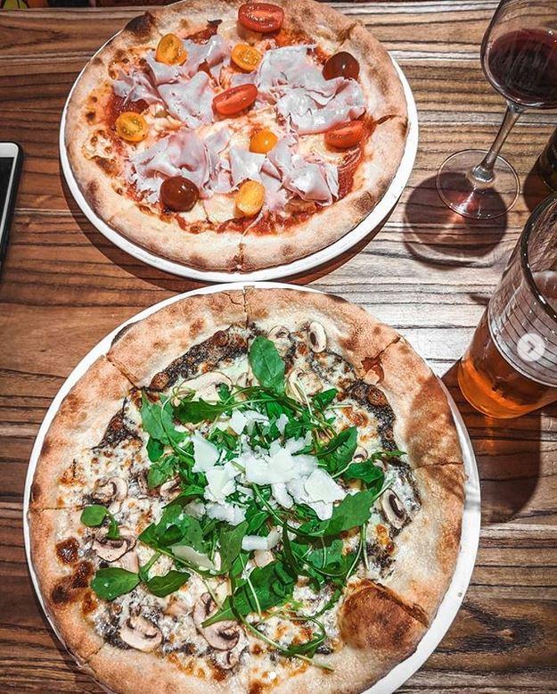 mozz'art lille pizzeria vieux lille