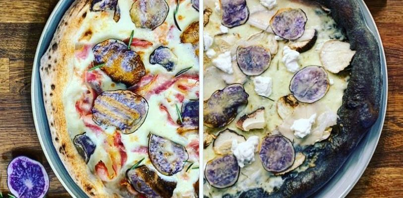 origano pizzeria à lille