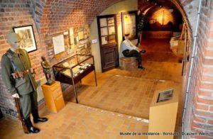 Musée de la résistance Bondues