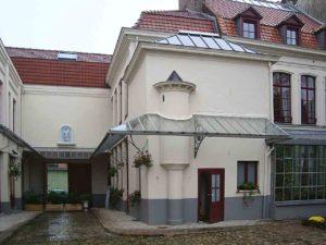 Maison natale Charles de Gaulle Lille