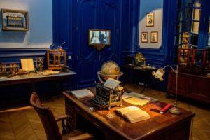 Musée de l'institut Pasteur Lille