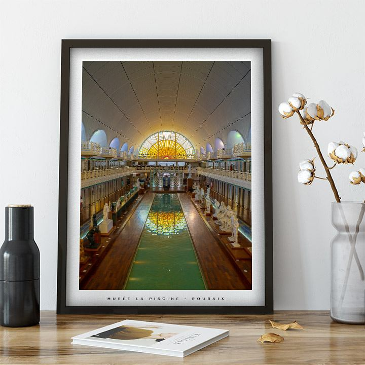 Musée de la piscine Roubaix