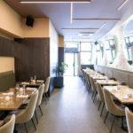 Rozo restaurant gastronomique lille