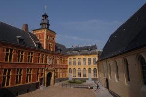 musée de l'hospice comtesse Lille