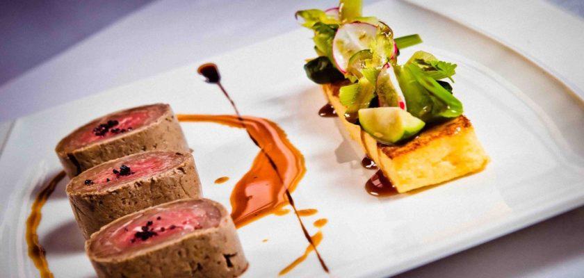 zoom sur les restaurants gastronomiques étoilés à lille