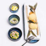 la table du clarance hôtel restaurant gastronomique lille