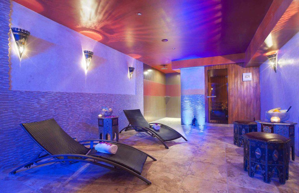 spacium spa privatif à lille avec massages