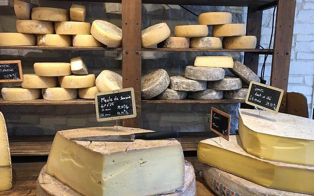 meilleures fromageries de Lille