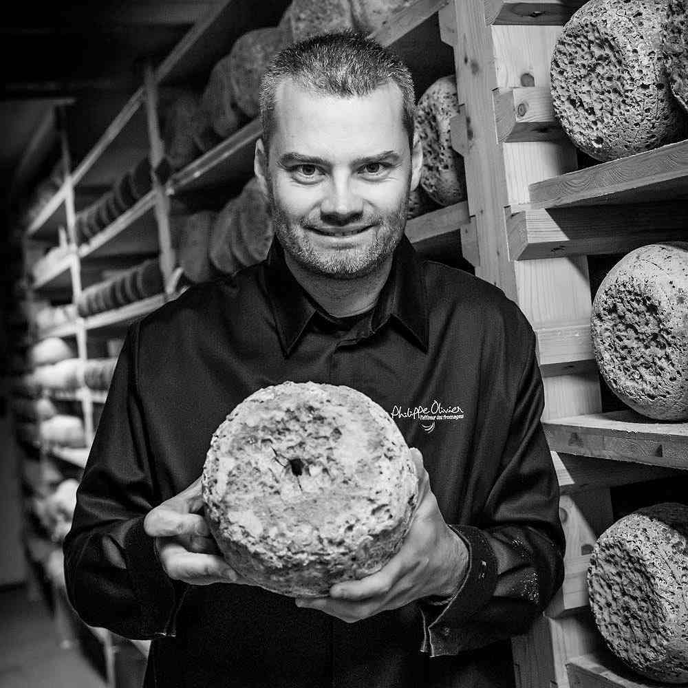 Fromagerie Philippe Olivier Lille
