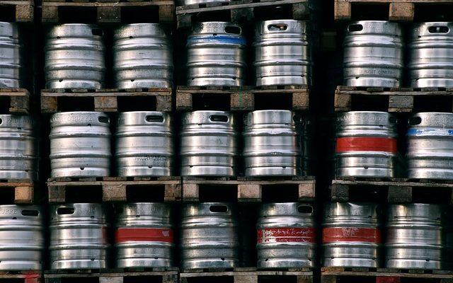 destockage bières futs à lille 10 bars