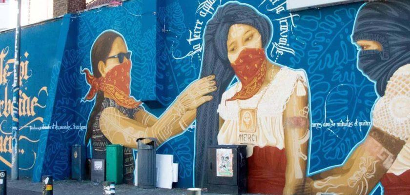 biam festival street art métropole de lille 2021
