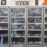 Bières des halles - caviste bières - wazemmes lille