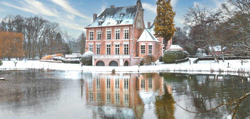 Chateau de la fontaine croix photo benjamin clipet