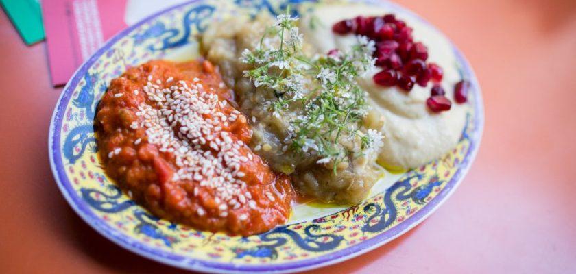 refugee food festival lille