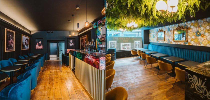 Gotham Bar/Restaurant Lille